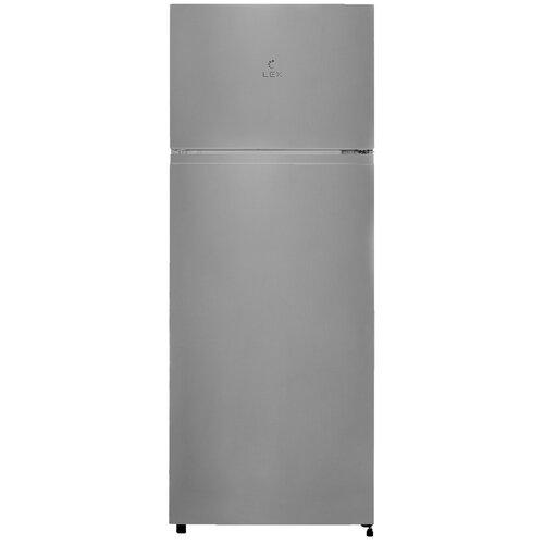 Фото - Холодильник LEX RFS 201 DF INOX холодильник lex rfs 202 df ix