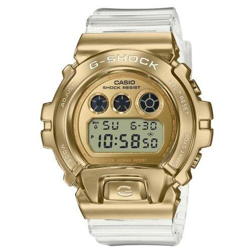 Наручные часы CASIO G-Shock Наручные часы CASIO GM-6900SG-9ER