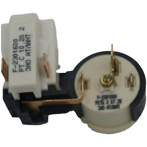 Пусковое реле для компрессора холодильника Атлант, PKT-6