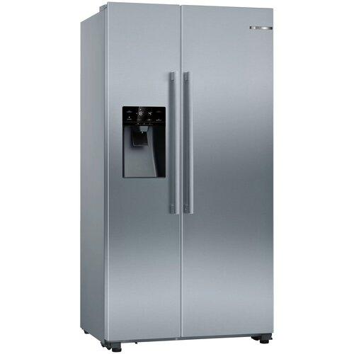 Фото - Холодильник Bosch KAI93VL30R холодильник bosch kgn49sb3ar