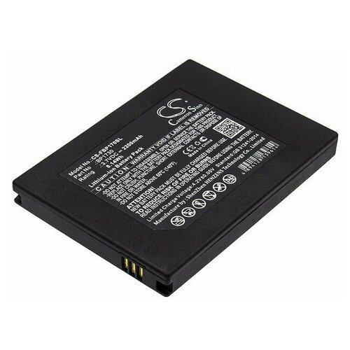 Аккумулятор для регистратора электроэнергии Fluke 1730 (BP1730)