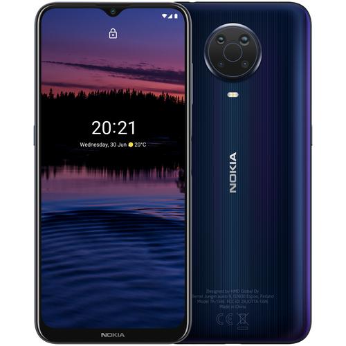 Смартфон Nokia G20 4/64GB грозовое небо