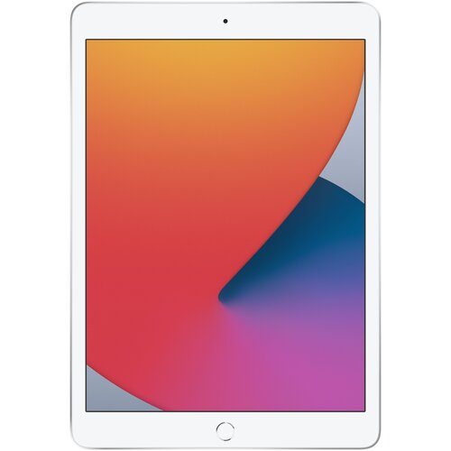Планшет Apple iPad (2020) 32Gb Wi-Fi + Cellular, silver