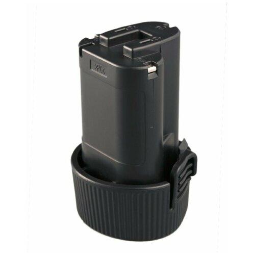 Аккумулятор для Makita тип BL1013, 10.8В, 3.0Ач Li-ion