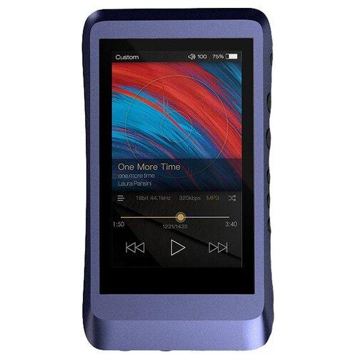 Плеер iBasso DX120, синий