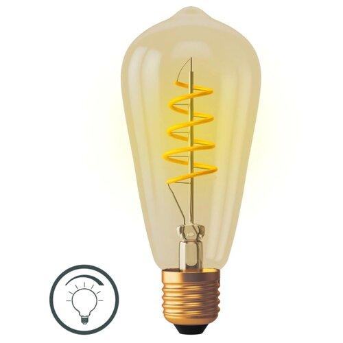 Лампа ретро лампа Loft LED 7077