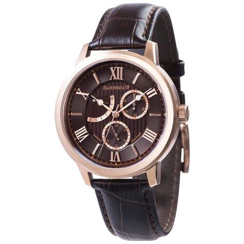 Фото - Наручные часы EARNSHAW ES-8060-04 наручные часы earnshaw es 8085 04