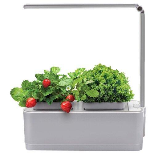 Купить Набор для выращивания Назад К Истокам Смарт-сад с подсветкой iGarden LED, Наборы для исследований