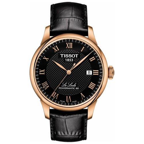 Наручные часы TISSOT T006.407.36.053.00
