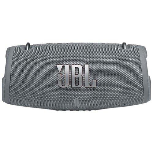 Портативная акустика JBL Xtreme 3 серая
