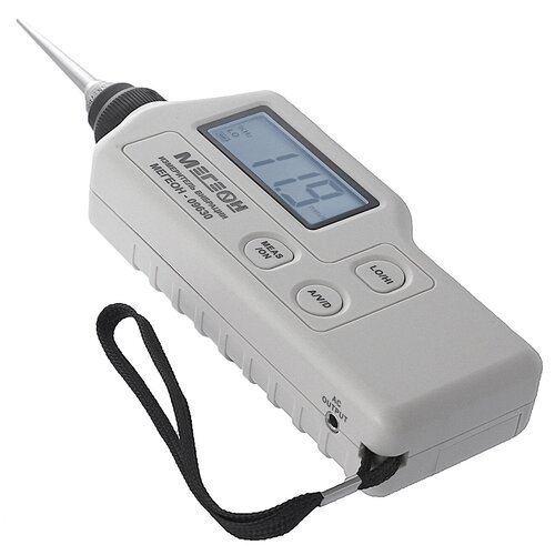 Измеритель вибрации (виброметр) МЕГЕОН 09630
