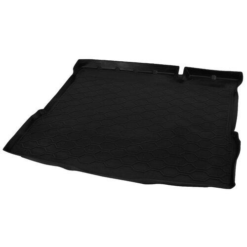 Коврик багажника RIVAL 16007005 для LADA (ВАЗ) XRAY черный коврик багажника rival 16002004 для lada ваз granta lada ваз kalina черный
