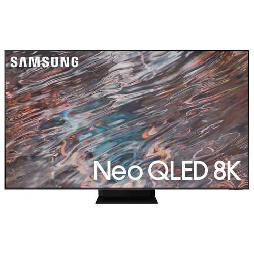 Телевизор QLED Samsung QE85QN800AU 84.6