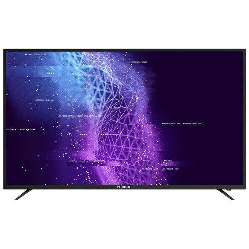 Телевизор Irbis 50S01UD394B 49.5