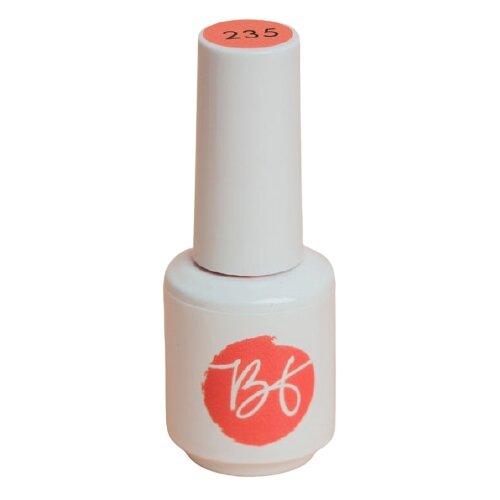 Фото - Гель-лак для ногтей Beauty-Free Flower Garden, 8 мл, 235 гель лак для ногтей beauty free gel polish 8 мл оттенок вишневый