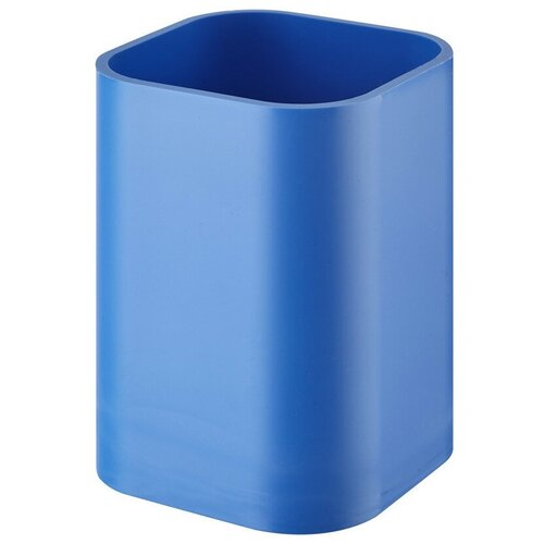 Купить Подставка стакан для ручек Attache (голубой), Канцелярские наборы