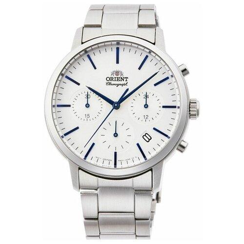 Наручные часы ORIENT KV0302S наручные часы orient at0007n