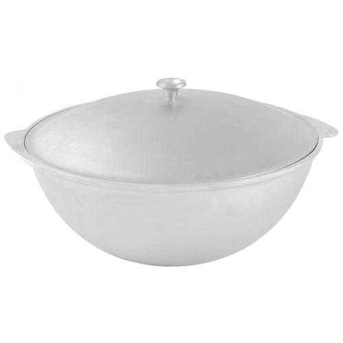 Казан Kukmara к35 для плова с крышкой 3.5л сковорода d 24 см kukmara кофейный мрамор смки240а