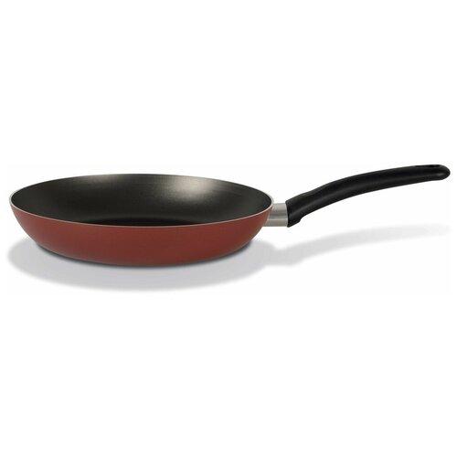 Сковорода TVS Oro 72104242310601, 24 см, коричневый сковорода d 24 см kukmara кофейный мрамор смки240а