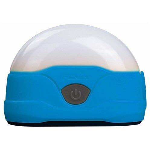Кемпинговый фонарь Fenix CL20R синий недорого