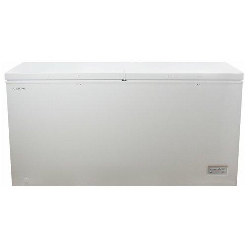 Морозильный ларь Leran SFR 508 W