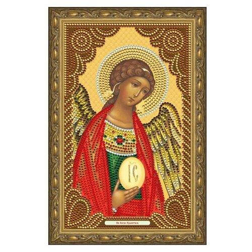 Купить Алмазная живопись иконы Color Kit Святой Ангел Хранитель 20х30, Алмазная вышивка
