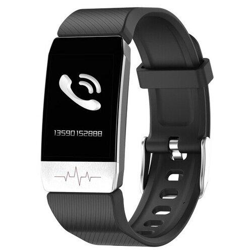 Умные часы Ritmix RFB-445, черный