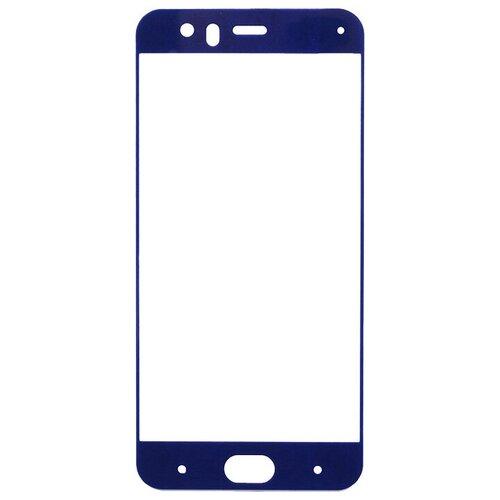Защитное стекло Gosso FULL SCREEN для Xiaomi Mi 6 синий