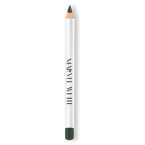sadao asada from mahan to pearl harbor Marvel Cosmetics White Карандаш для глаз, оттенок 404 PEARL HARBOR (Хаки)