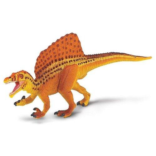 Фигурка Safari Ltd Спинозавр 279329 фигурка safari ltd курица 160229