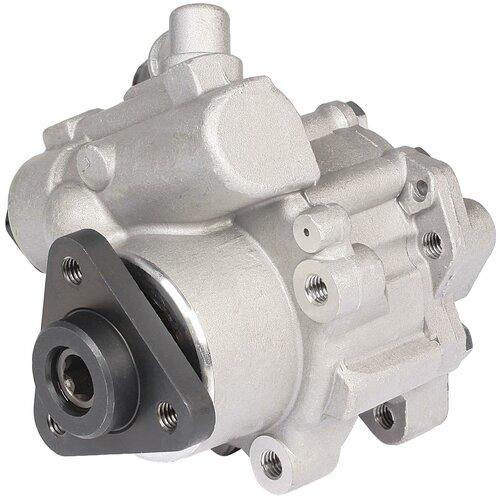 Насос ГУР для автомобилей VW Passat (97-)/Audi A4 (97-) 2.0D/2.5D LUZAR