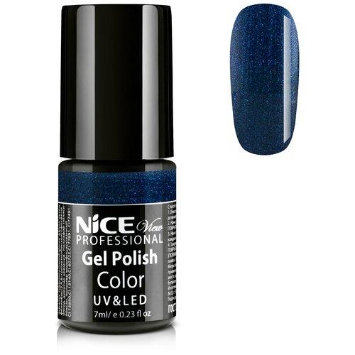 Купить Гель-лак для ногтей Nice View UV&LED, 7 мл, GL-104