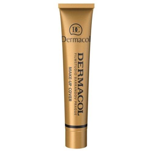 Dermacol Тональный крем Make-Up Cover, 30 мл, оттенок: тон № 213