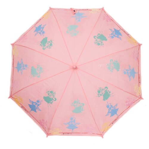 Зонт FLIORAJ розовый