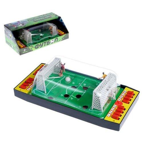 Купить Лас Играс Футбол (409739), Настольный футбол, хоккей, бильярд