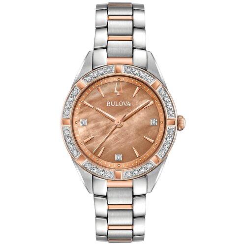 Часы Bulova 98R264