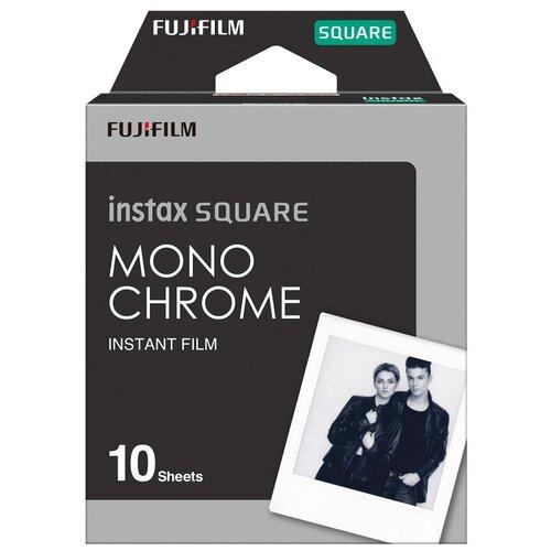 Картридж Fujifilm Instax SQUARE Monochrome, 10 снимков