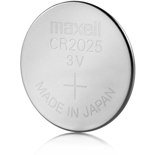 Фото - CR-2025 MAXELL 5/card maxell mc aw3506 укф