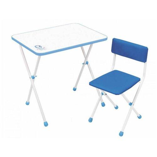 Комплект складной детской мебели Умка фантазер возраст 3-7 лет