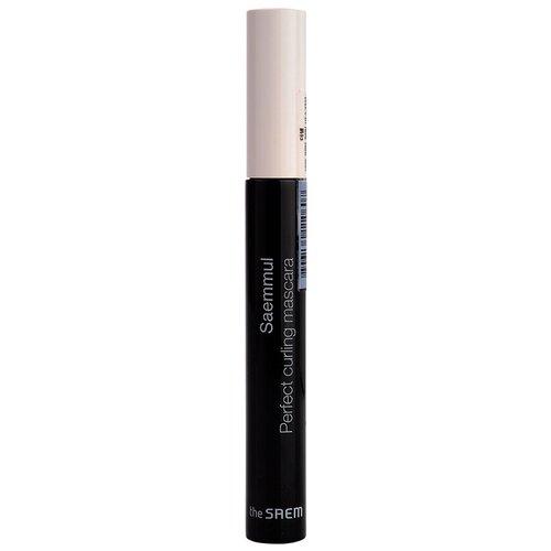 Купить The Saem Тушь для ресниц Saemmul Perfect Curling Mascara, черный
