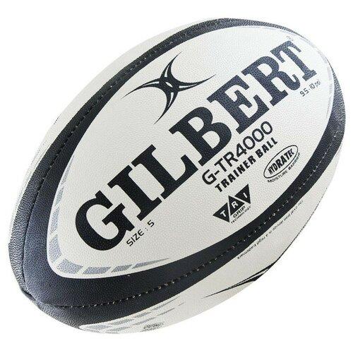 Мяч для регби Gilbert G-TR4000 black
