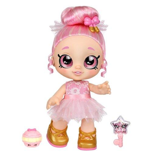 Кинди Кидс Игровой набор Кукла Пируэтта с акcессуарами ТМ Kindi Kids