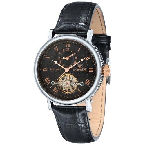 Наручные часы EARNSHAW ES-8047-01