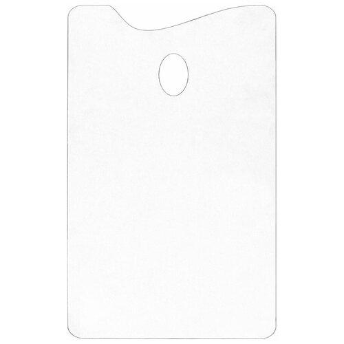 Палитры VISTA-ARTISTA из прозрачного оргстекла TPG-2540 прямоугольная