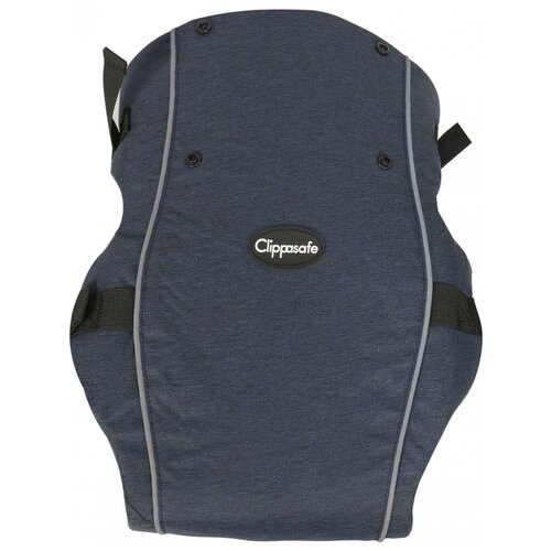 Рюкзак-переноска Clippasafe Carramio, navy