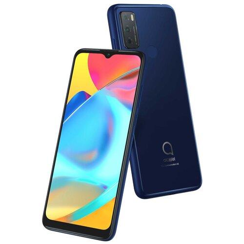 Смартфон Alcatel 3L 6056H синий