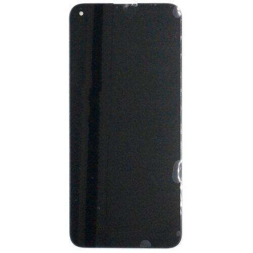 Дисплей для Huawei P40 Lite E (ART-L29)/Honor 9C с тачскрином (черный)