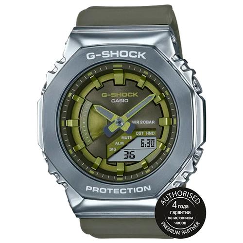 CASIO Наручные часы CASIO GM-S2100-3AER
