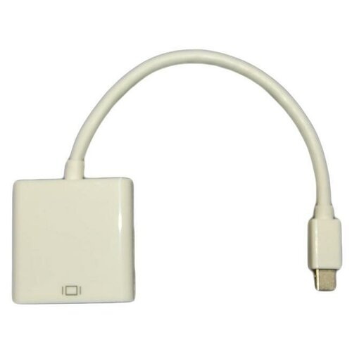 Аксессуар Palmexx Mini DisplayPort - VGA PX/Mini Display- VGA аксессуар palmexx hdmi vga px hdmi vga