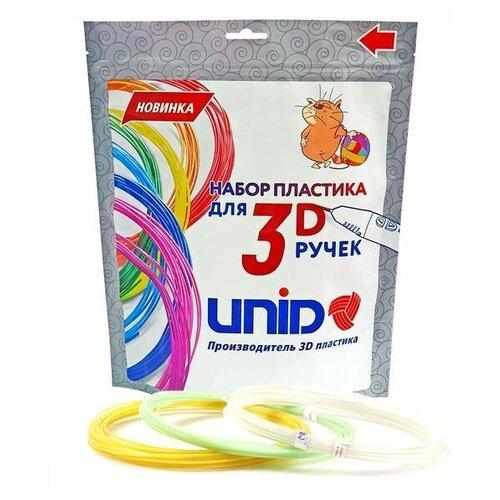 Пластик UNID ABS-